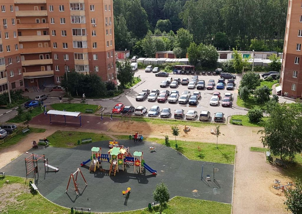 Продажа двухкомнатной квартиры деревня Малые Вязёмы, Петровское шоссе 5, цена 5900000 рублей, 2020 год объявление №455885 на megabaz.ru