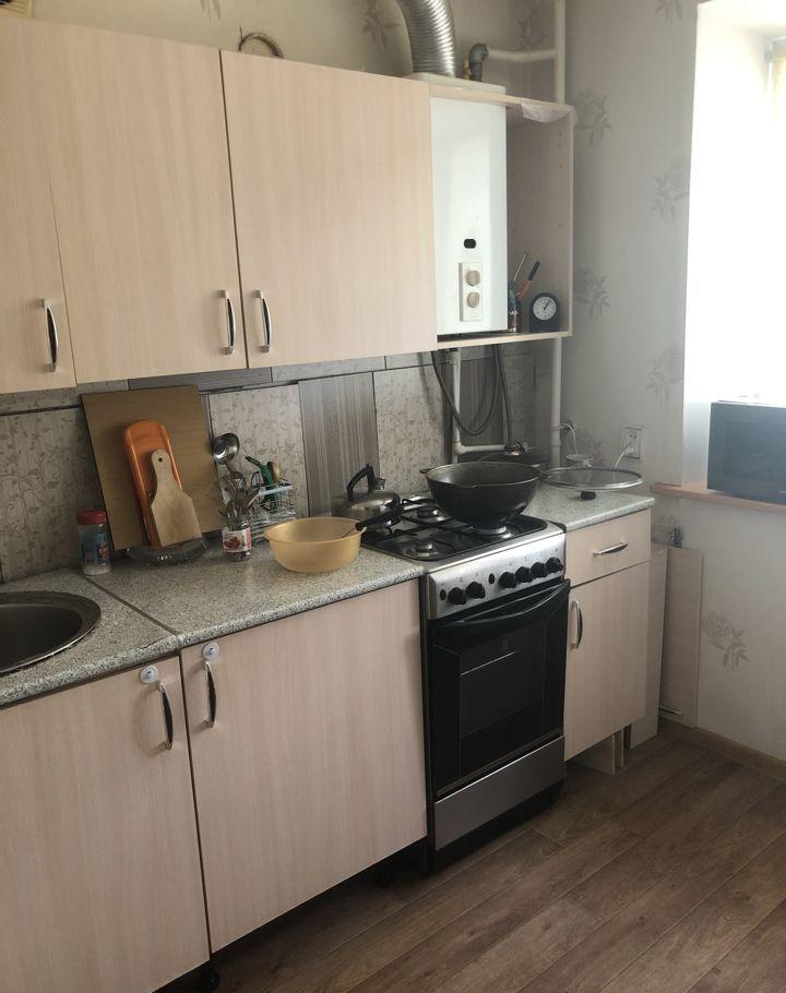 Продажа однокомнатной квартиры Красноармейск, проспект Ленина 8, цена 1950000 рублей, 2021 год объявление №457021 на megabaz.ru