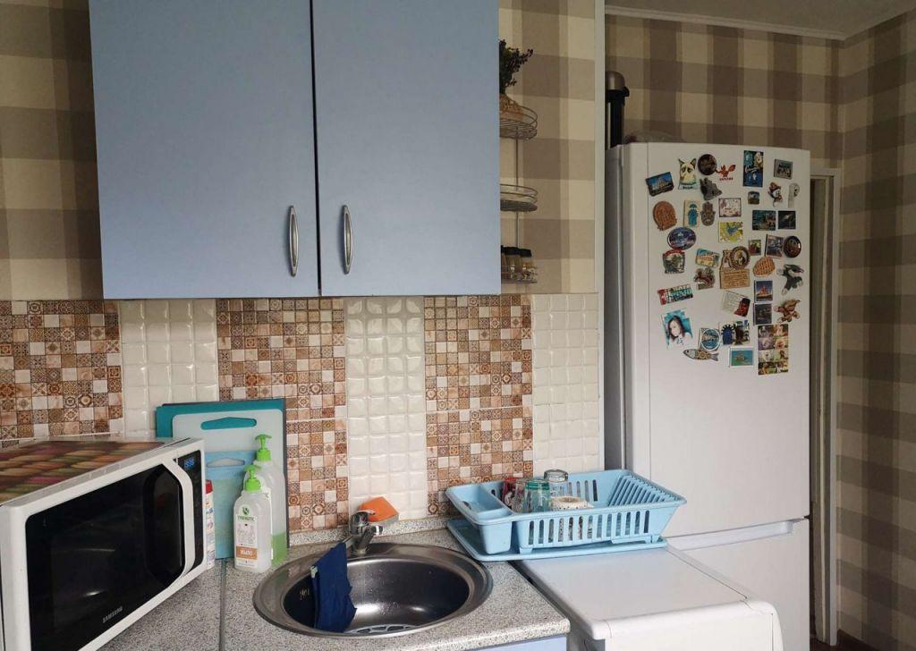 Продажа четырёхкомнатной квартиры поселок Зверосовхоза, Парковая улица 6, цена 4500000 рублей, 2021 год объявление №509906 на megabaz.ru