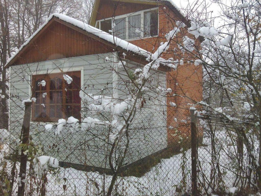 Продажа дома СНТ Строитель, цена 740000 рублей, 2020 год объявление №421324 на megabaz.ru