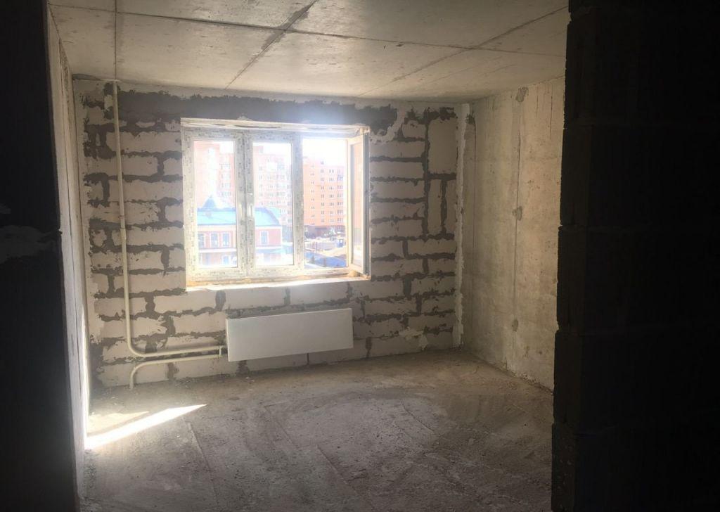 Продажа трёхкомнатной квартиры село Рождествено, Сиреневый бульвар 21, цена 5200000 рублей, 2021 год объявление №379590 на megabaz.ru