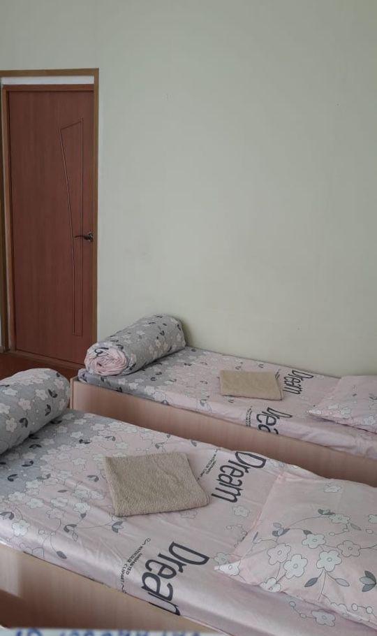 Аренда однокомнатной квартиры село Ям, улица Связистов 14, цена 499 рублей, 2020 год объявление №1089671 на megabaz.ru