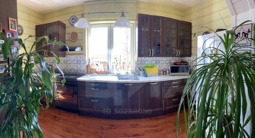 Продажа дома деревня Селятино, цена 12000000 рублей, 2020 год объявление №397927 на megabaz.ru