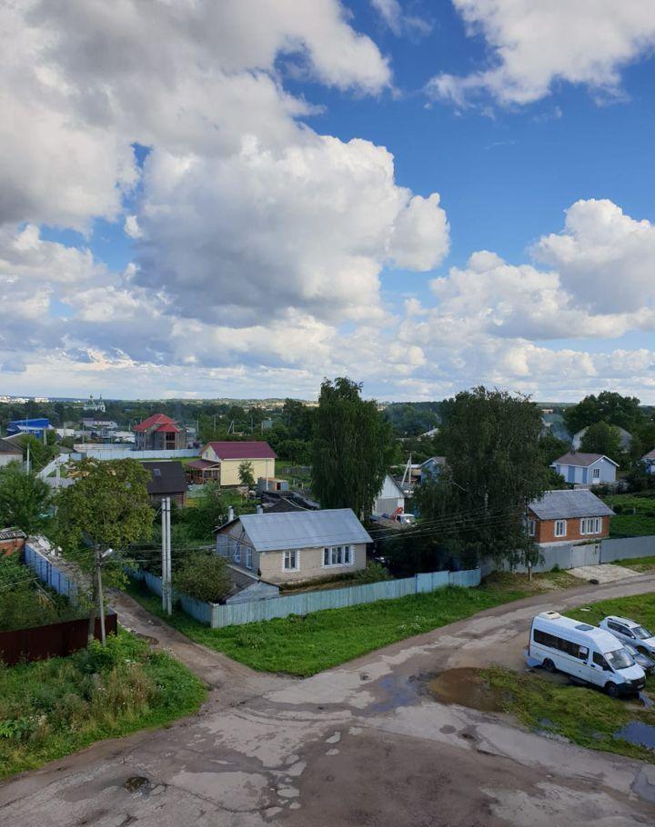 Продажа двухкомнатной квартиры поселок Новосиньково, цена 2080000 рублей, 2020 год объявление №489183 на megabaz.ru