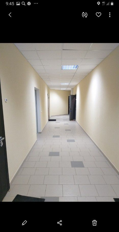 Продажа однокомнатной квартиры деревня Высоково, цена 3450000 рублей, 2020 год объявление №429613 на megabaz.ru