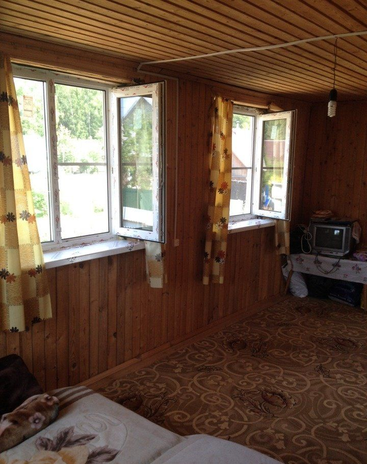Продажа дома поселок Колюбакино, цена 2250000 рублей, 2020 год объявление №421362 на megabaz.ru
