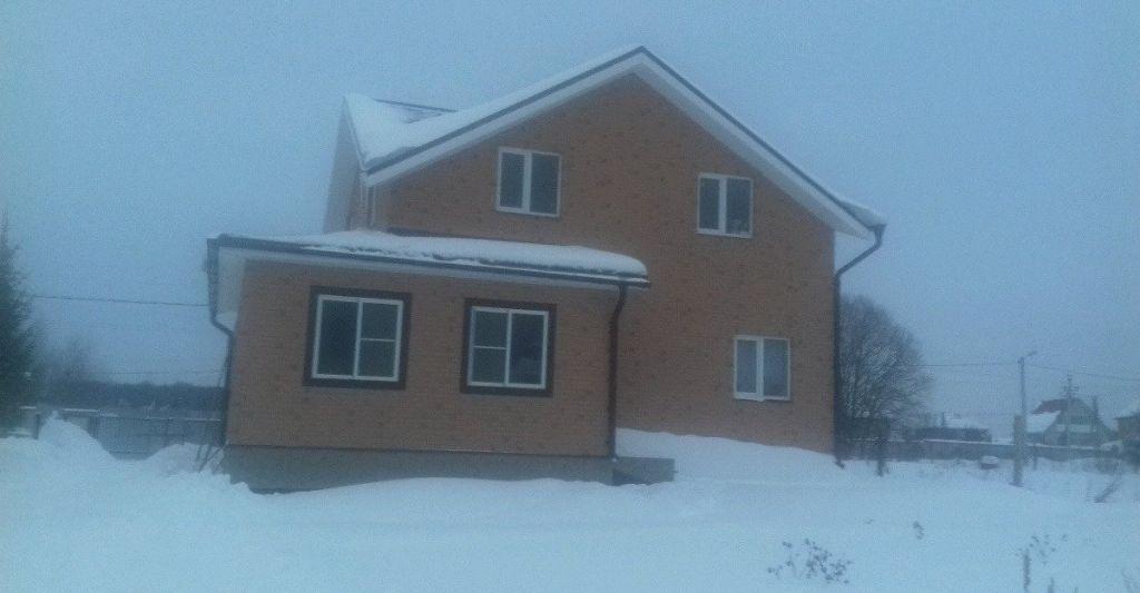 Продажа дома деревня Поповка, цена 4650000 рублей, 2021 год объявление №382313 на megabaz.ru