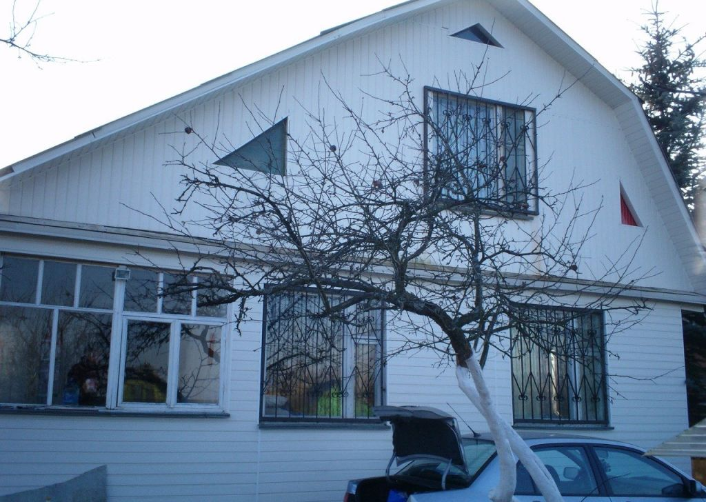 Продажа дома садовое товарищество Березка, цена 1000000 рублей, 2020 год объявление №443924 на megabaz.ru