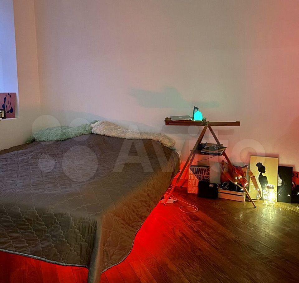 Аренда студии Москва, метро Чкаловская, Казарменный переулок 8с3, цена 5200 рублей, 2021 год объявление №1369030 на megabaz.ru