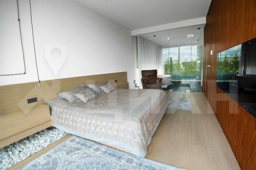 Продажа дома поселок Барвиха, цена 81900000 рублей, 2021 год объявление №377717 на megabaz.ru