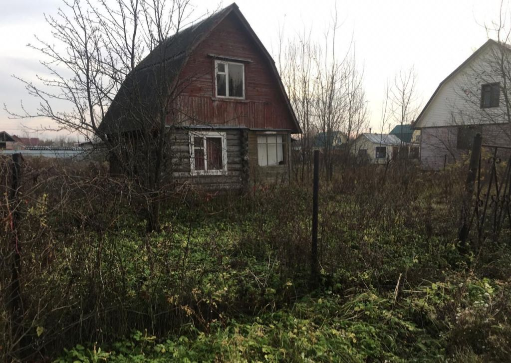 Продажа дома садовое товарищество Ветеран, цена 400000 рублей, 2020 год объявление №460302 на megabaz.ru