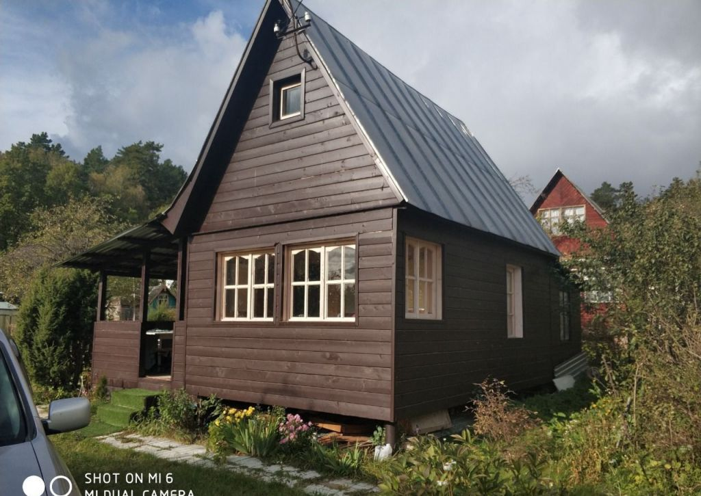 Продажа дома Протвино, цена 1650000 рублей, 2020 год объявление №506142 на megabaz.ru