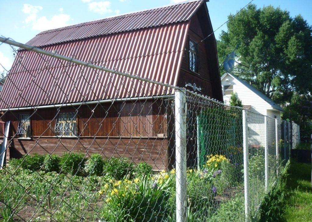 Продажа дома поселок городского типа Большие Дворы, цена 1250000 рублей, 2021 год объявление №375703 на megabaz.ru