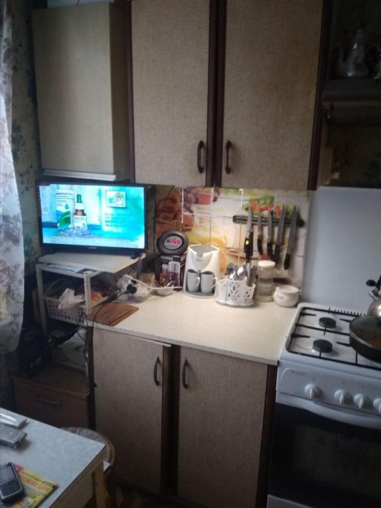 Аренда однокомнатной квартиры Краснознаменск, Краснознамённая улица 8А, цена 15000 рублей, 2020 год объявление №1112324 на megabaz.ru