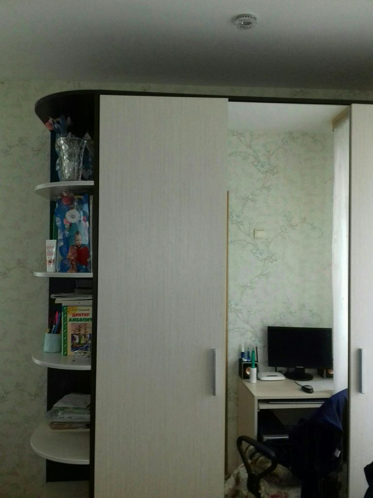 Продажа двухкомнатной квартиры деревня Тарасково, цена 1400000 рублей, 2021 год объявление №355281 на megabaz.ru