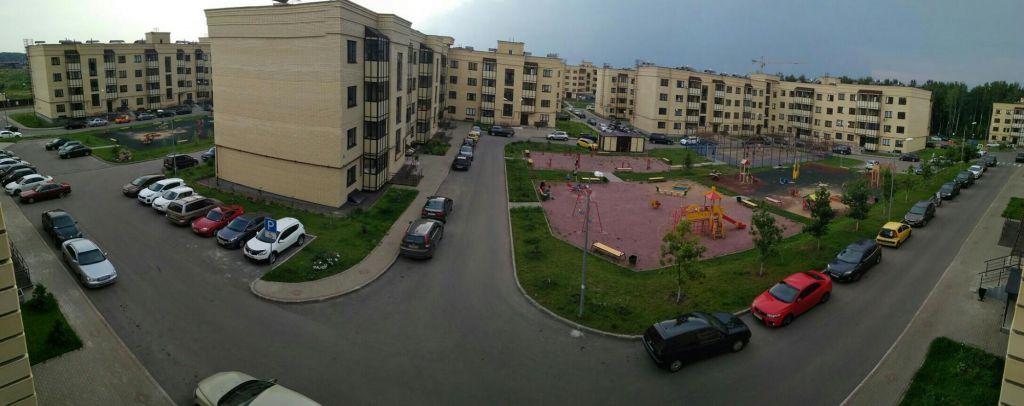 Аренда однокомнатной квартиры деревня Исаково, Рябиновая улица 4, цена 23000 рублей, 2021 год объявление №1006108 на megabaz.ru