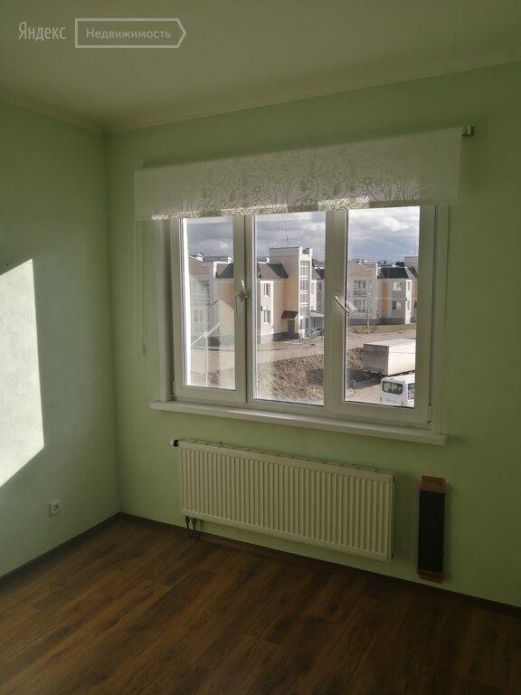 Продажа двухкомнатной квартиры деревня Чёрная, Европейская улица 26, цена 6200000 рублей, 2020 год объявление №395242 на megabaz.ru