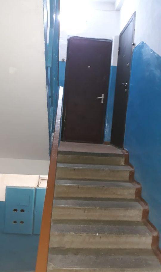 Продажа однокомнатной квартиры поселок Реммаш, Институтская улица 2, цена 1600000 рублей, 2021 год объявление №388651 на megabaz.ru