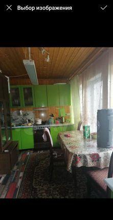 Продажа дома село Вельяминово, цена 5200000 рублей, 2021 год объявление №540371 на megabaz.ru