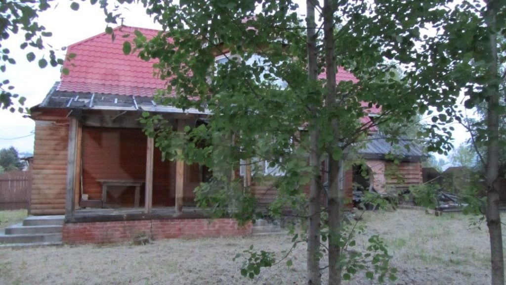 Продажа дома садовое товарищество Березка, цена 6000000 рублей, 2020 год объявление №490168 на megabaz.ru
