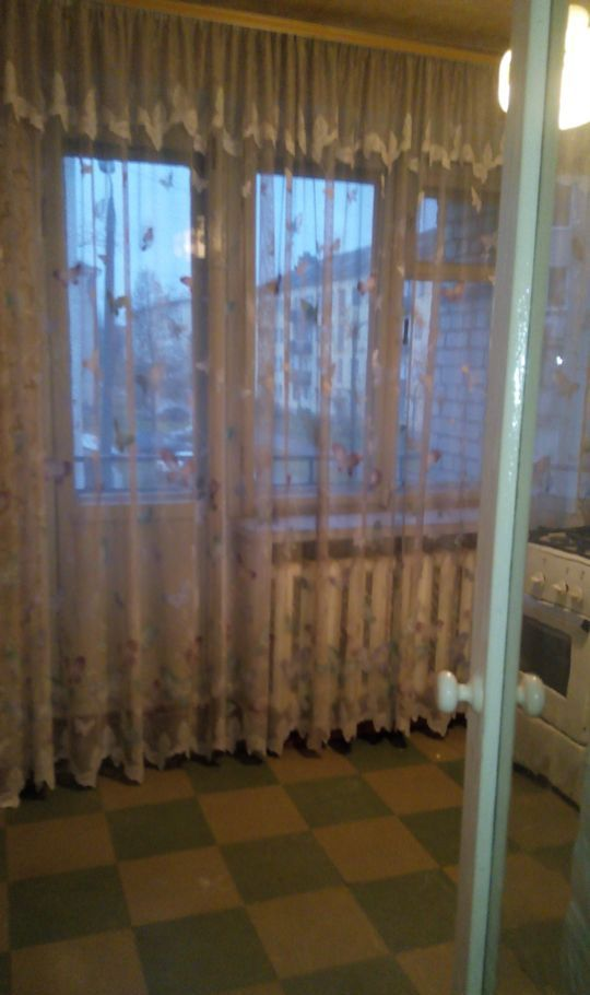 Продажа двухкомнатной квартиры Пересвет, улица Чкалова 5, цена 2850000 рублей, 2020 год объявление №421664 на megabaz.ru