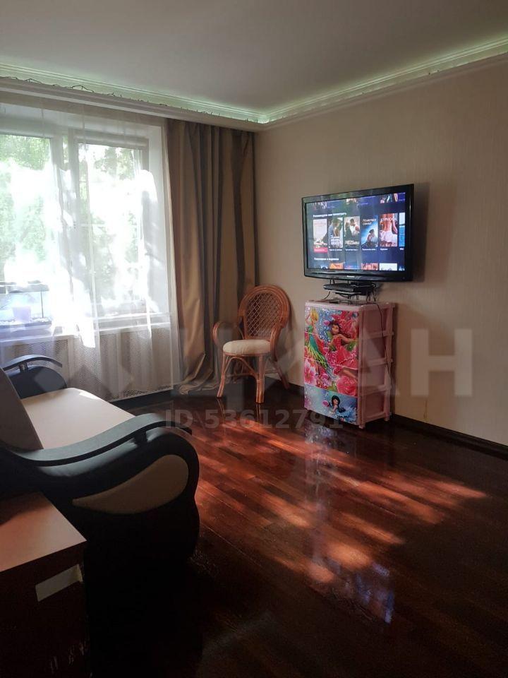 Продажа трёхкомнатной квартиры Москва, метро Ботанический сад, Лазоревый проезд 16, цена 13000000 рублей, 2020 год объявление №427007 на megabaz.ru