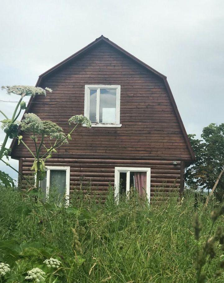 Продажа дома село Середа, Новая улица, цена 900000 рублей, 2021 год объявление №433527 на megabaz.ru
