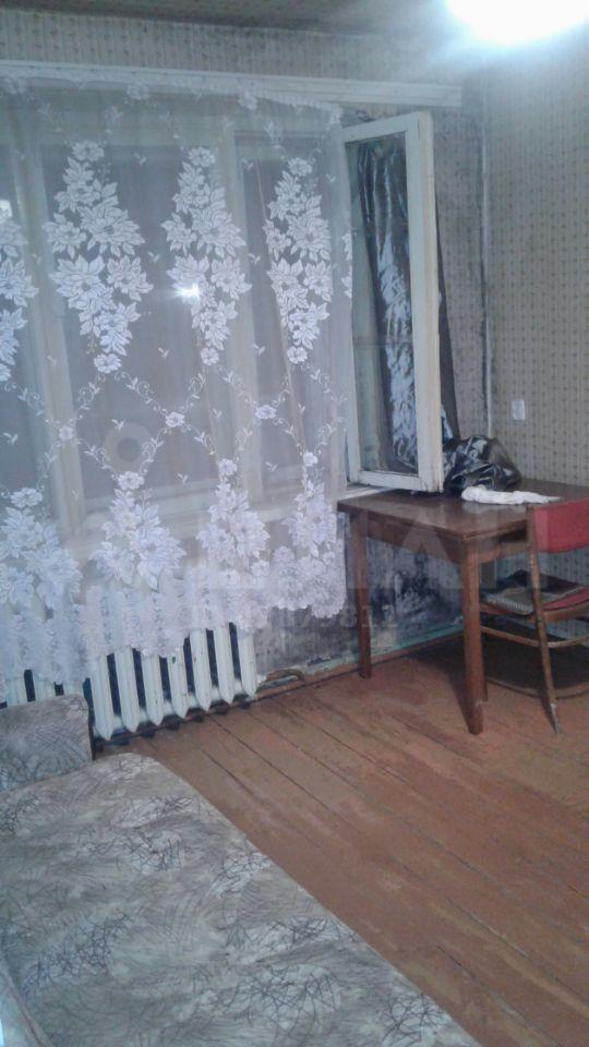 Продажа однокомнатной квартиры деревня Губино, Пролетарская улица 3, цена 700000 рублей, 2020 год объявление №422341 на megabaz.ru