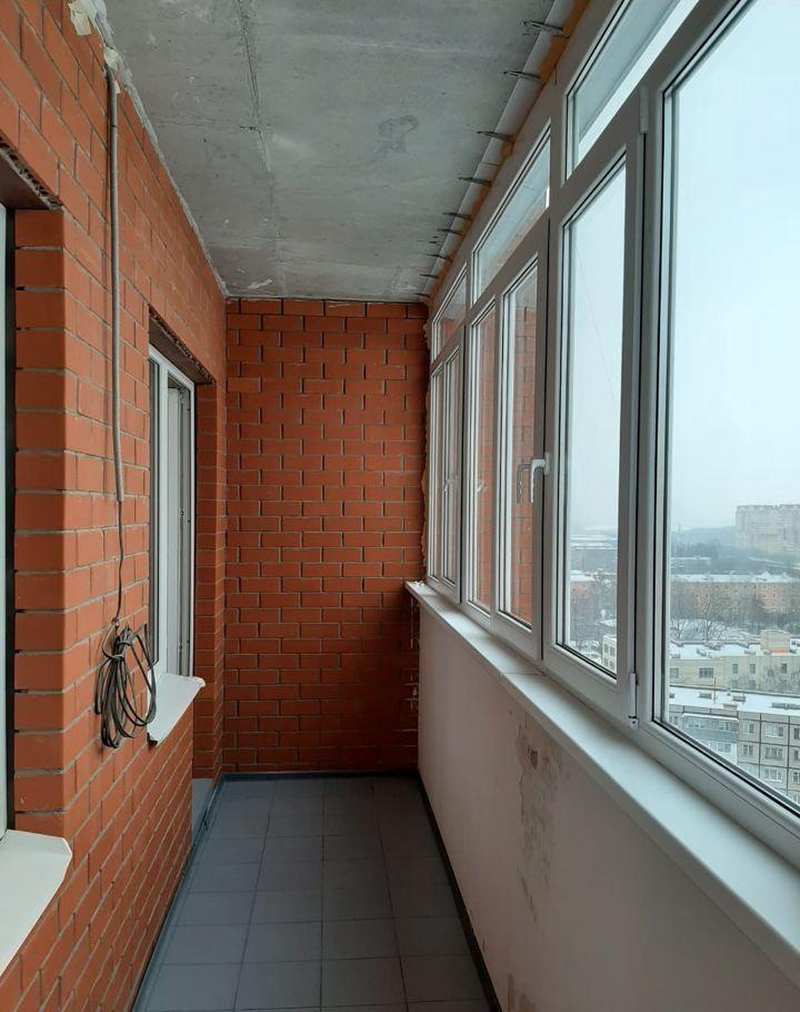 Продажа однокомнатной квартиры Москва, улица Текстильщиков 7А, цена 4200000 рублей, 2021 год объявление №421757 на megabaz.ru