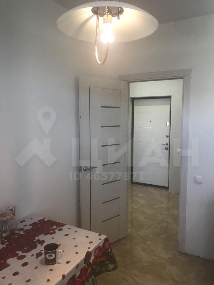Продажа однокомнатной квартиры деревня Лобаново, Новая улица 14, цена 4500000 рублей, 2020 год объявление №489912 на megabaz.ru