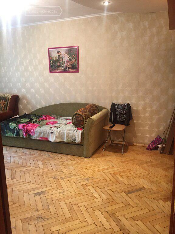 Продажа двухкомнатной квартиры Москва, метро Спортивная, Новодевичий проезд 6, цена 20500000 рублей, 2020 год объявление №476835 на megabaz.ru