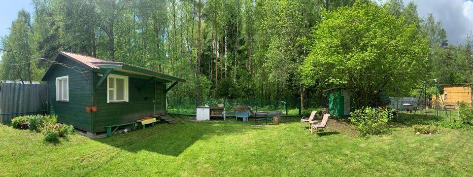 Продажа дома садовое товарищество Здоровье, цена 1250000 рублей, 2020 год объявление №452624 на megabaz.ru