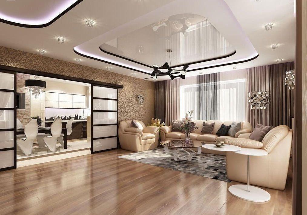 Продажа трёхкомнатной квартиры поселок Новый Городок, цена 5955000 рублей, 2021 год объявление №504323 на megabaz.ru