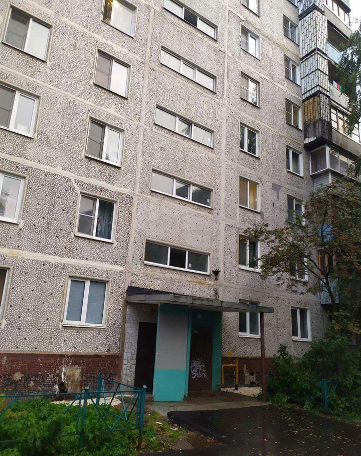 Продажа трёхкомнатной квартиры Ликино-Дулёво, улица Степана Морозкина 4, цена 3000000 рублей, 2020 год объявление №499740 на megabaz.ru