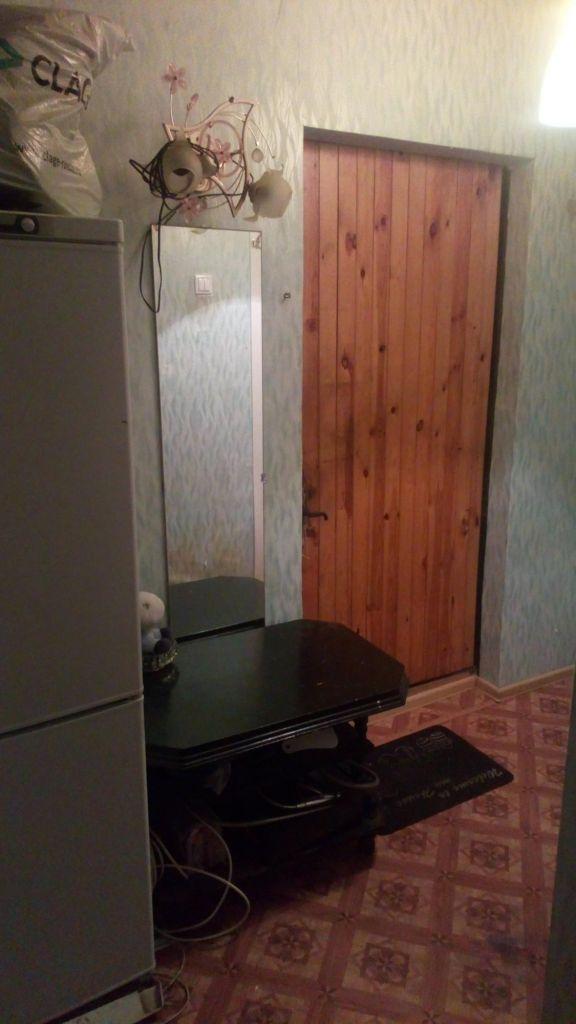 Аренда однокомнатной квартиры Электрогорск, улица Некрасова 30, цена 8500 рублей, 2020 год объявление №1116719 на megabaz.ru