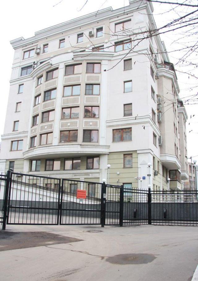 Продажа студии Москва, метро Добрынинская, Погорельский переулок 5с2, цена 28720000 рублей, 2020 год объявление №421722 на megabaz.ru
