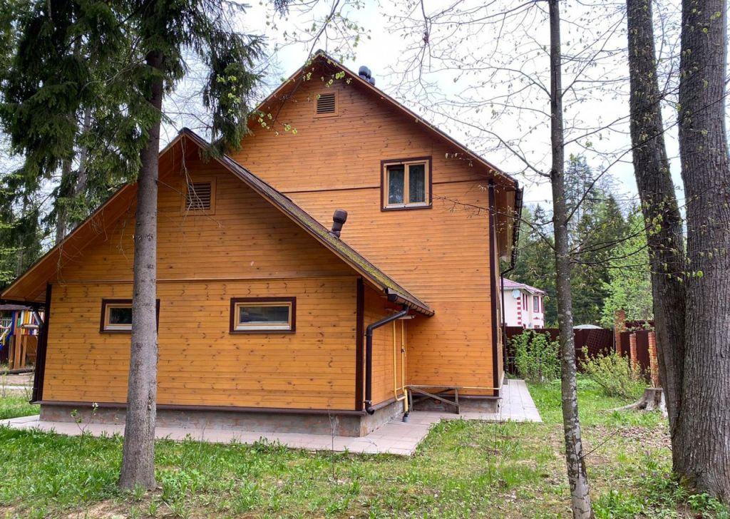 Продажа дома деревня Сивково, цена 10900000 рублей, 2021 год объявление №450117 на megabaz.ru