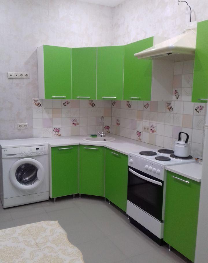 Аренда однокомнатной квартиры деревня Бородино, Варшавское шоссе 79, цена 22000 рублей, 2021 год объявление №1234712 на megabaz.ru