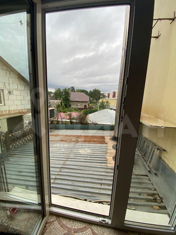 Продажа двухкомнатной квартиры рабочий поселок Новоивановское, Западная улица 105, цена 7400000 рублей, 2021 год объявление №470124 на megabaz.ru