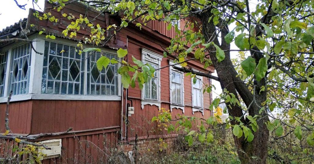 Продажа дома деревня Гаврилково, цена 4000000 рублей, 2020 год объявление №421707 на megabaz.ru