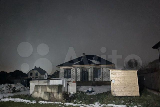 Продажа дома деревня Мартемьяново, Земляничная улица 10, цена 9900000 рублей, 2021 год объявление №542160 на megabaz.ru