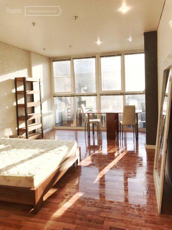 Аренда однокомнатной квартиры деревня Мотяково, цена 25000 рублей, 2021 год объявление №1087713 на megabaz.ru