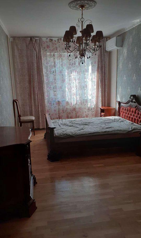 Аренда комнаты деревня Пирогово, улица Ильинского 5, цена 15000 рублей, 2020 год объявление №1199030 на megabaz.ru