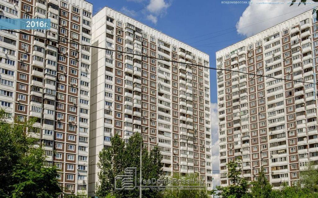 Аренда однокомнатной квартиры Москва, метро Лесопарковая, Старобитцевская улица 19к3, цена 23000 рублей, 2020 год объявление №1088452 на megabaz.ru
