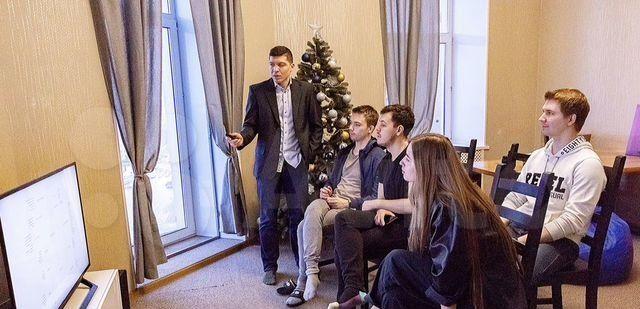 Аренда комнаты Москва, метро Красные ворота, Орликов переулок 8, цена 26000 рублей, 2021 год объявление №1334853 на megabaz.ru
