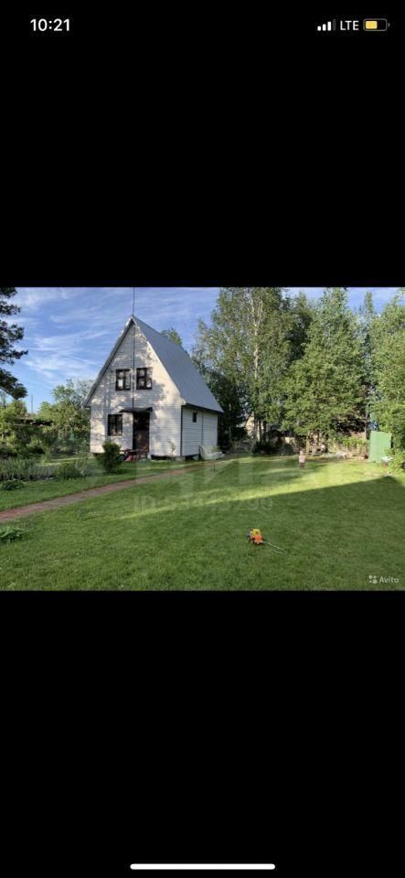 Продажа дома садовое товарищество Союз, 12-я Северная улица, цена 1000000 рублей, 2020 год объявление №428094 на megabaz.ru