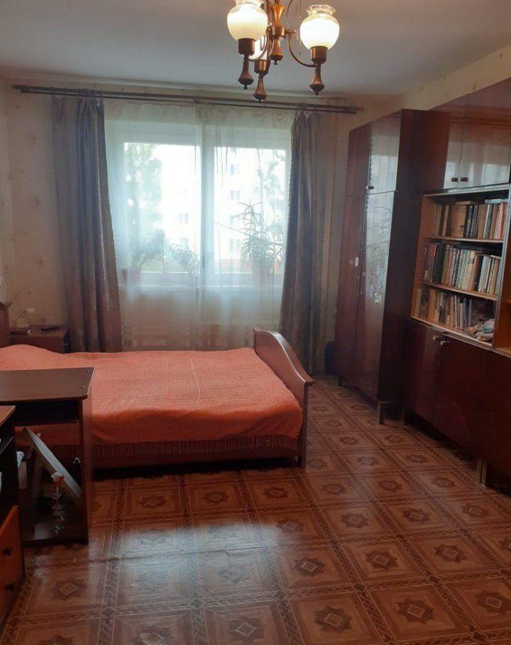Продажа трёхкомнатной квартиры поселок Володарского, улица Елохова Роща 2, цена 4950000 рублей, 2020 год объявление №422141 на megabaz.ru