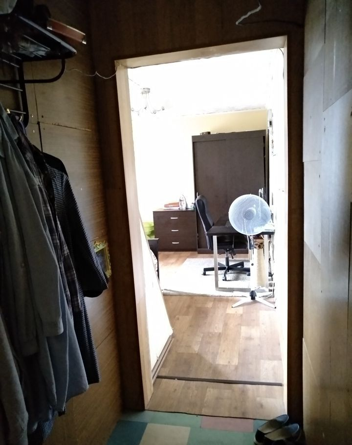 Продажа двухкомнатной квартиры рабочий поселок Оболенск, Осенний бульвар 4А, цена 1350000 рублей, 2020 год объявление №422047 на megabaz.ru