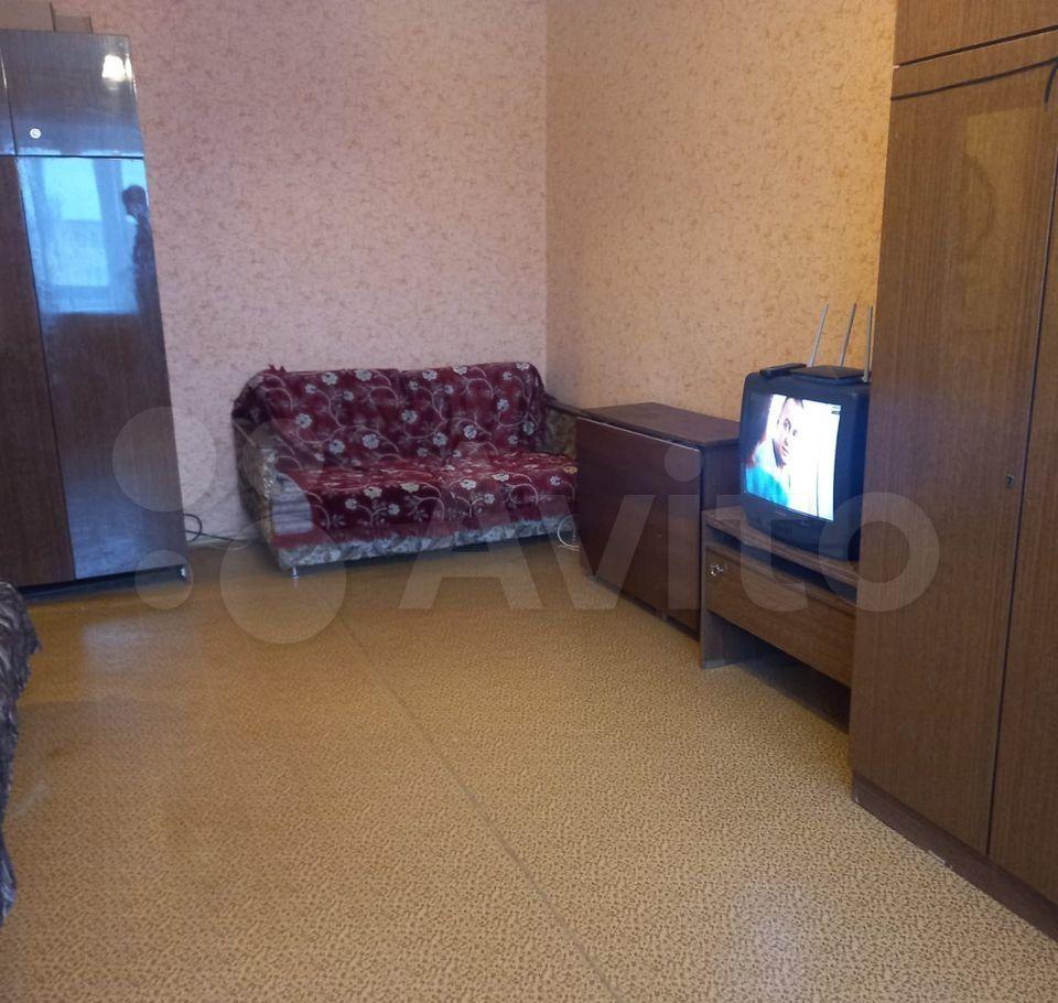 Аренда однокомнатной квартиры деревня Демихово, цена 11500 рублей, 2021 год объявление №1363615 на megabaz.ru
