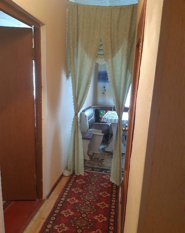 Продажа однокомнатной квартиры деревня Степаньково, улица Микрорайон 3, цена 800000 рублей, 2020 год объявление №422106 на megabaz.ru